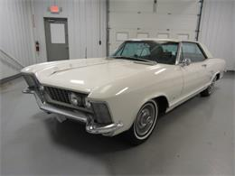 Picture of Classic 1963 Riviera Offered by Duncan Imports & Classic Cars - MJSM