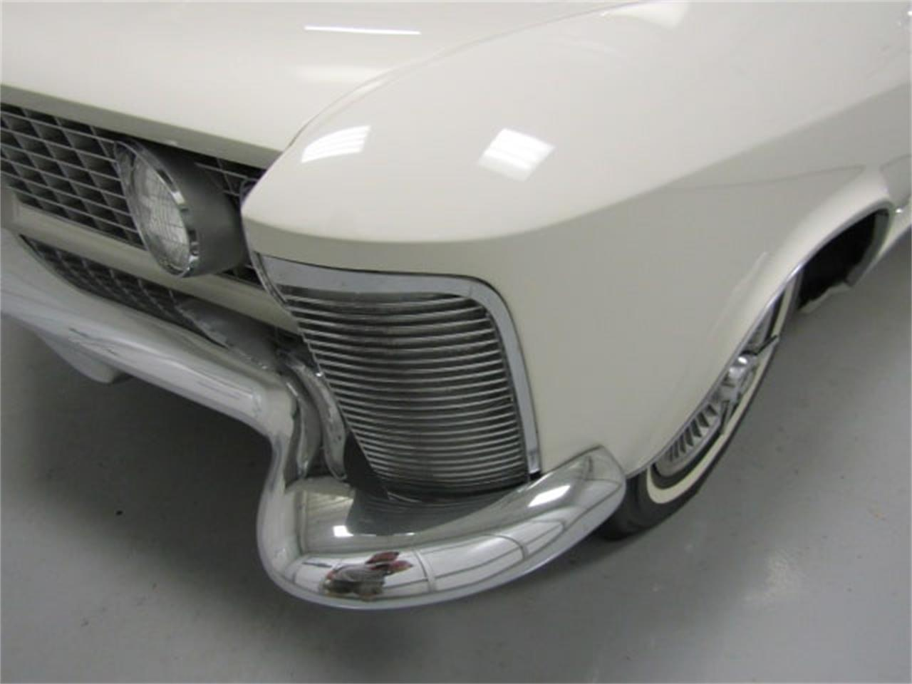 Large Picture of 1963 Riviera located in Christiansburg Virginia Offered by Duncan Imports & Classic Cars - MJSM