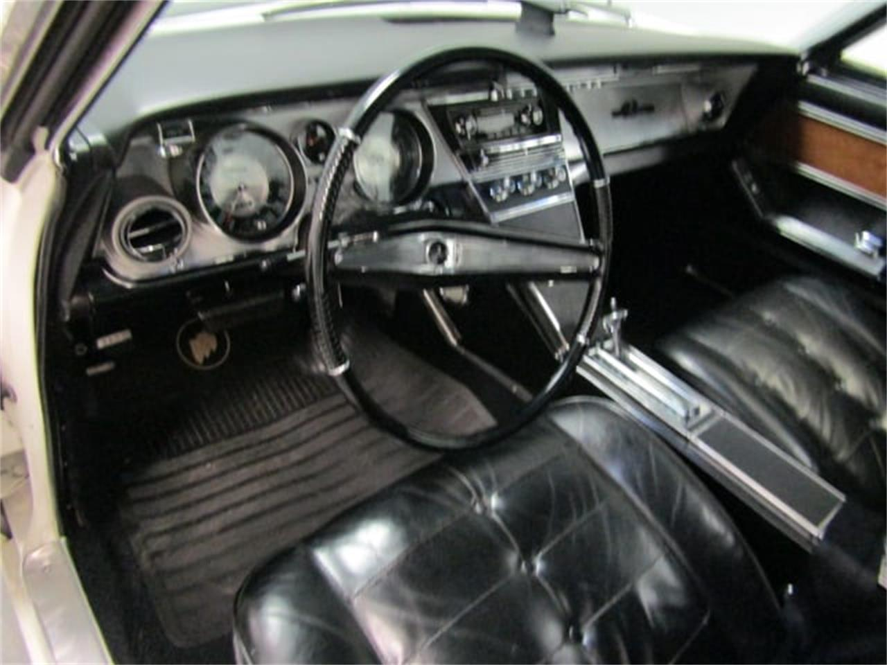Large Picture of Classic 1963 Buick Riviera located in Christiansburg Virginia - $38,910.00 - MJSM
