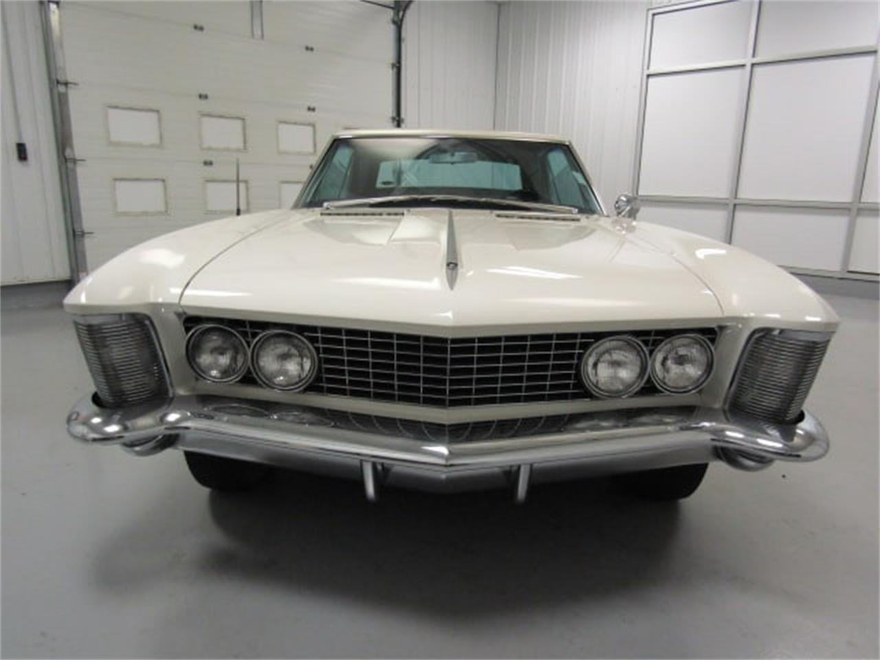 Large Picture of Classic '63 Buick Riviera - MJSM