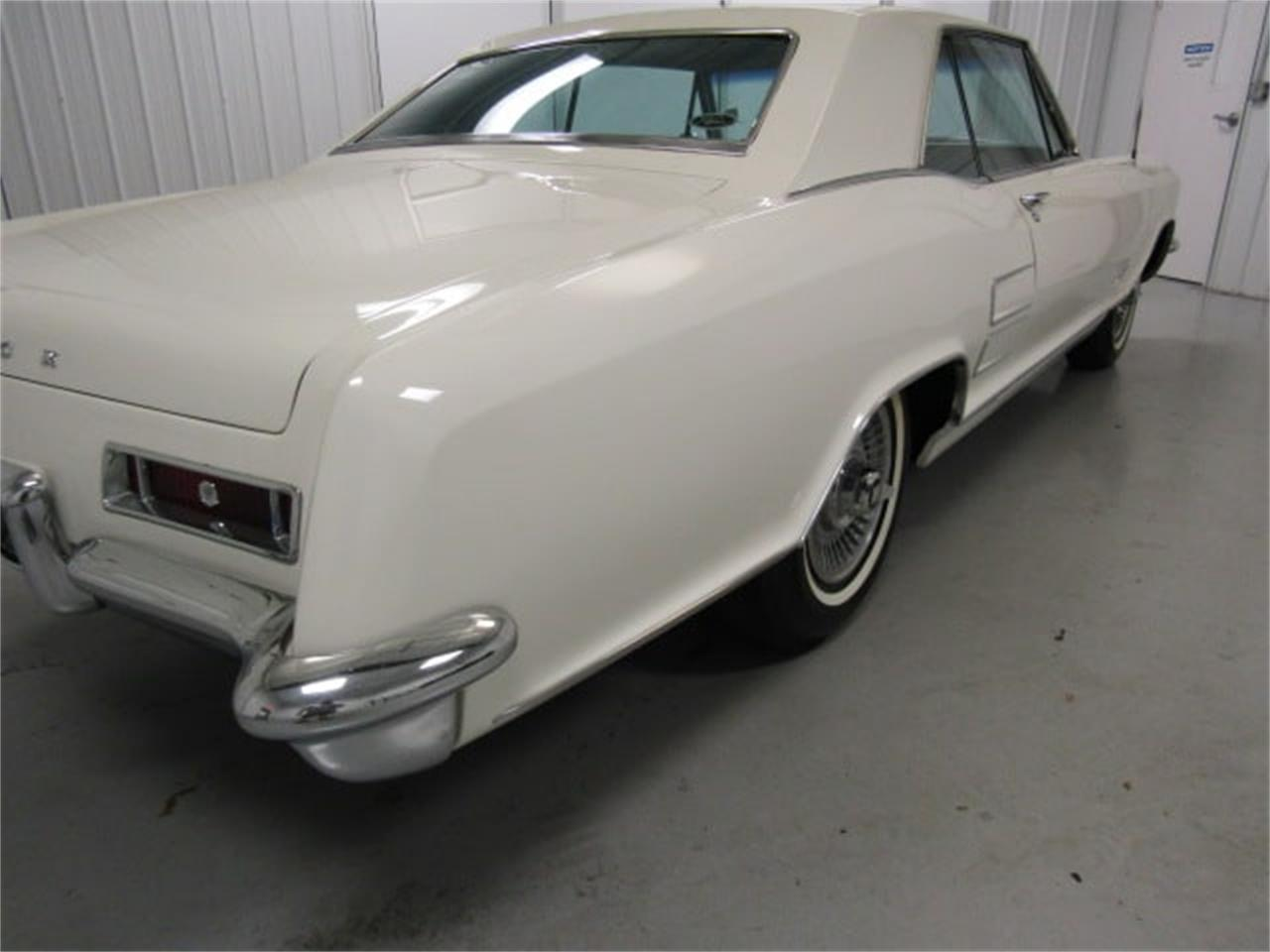 Large Picture of Classic 1963 Riviera - $38,910.00 - MJSM