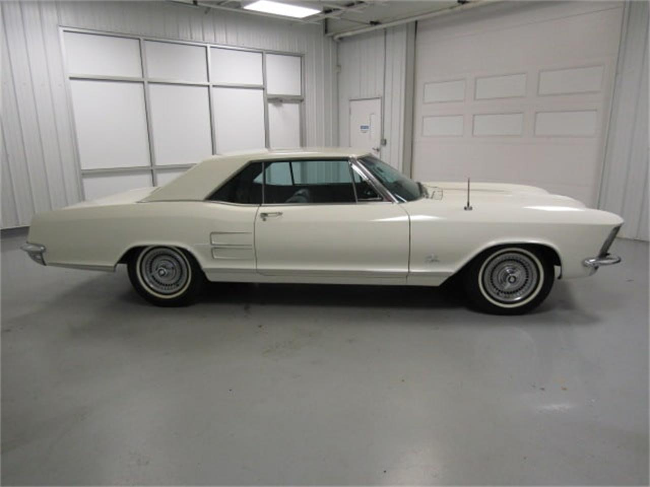 Large Picture of Classic '63 Buick Riviera located in Christiansburg Virginia - $38,910.00 - MJSM