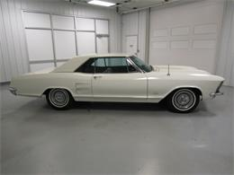 Picture of Classic 1963 Buick Riviera - $38,910.00 Offered by Duncan Imports & Classic Cars - MJSM