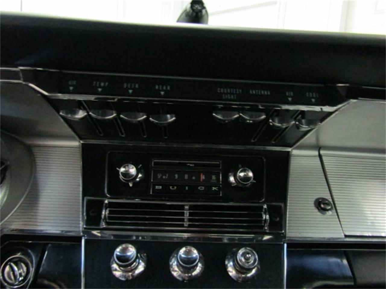 Large Picture of '63 Buick Riviera located in Virginia - $38,910.00 Offered by Duncan Imports & Classic Cars - MJSM