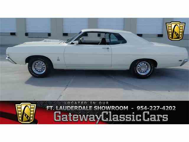 Picture of 1969 Torino - $72,000.00 Offered by  - MJTL