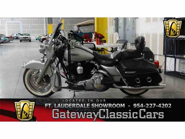 Picture of '06 Motorcycle - MJTN