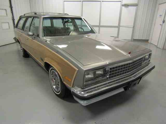 Picture of '83 Malibu Estate - MJTT