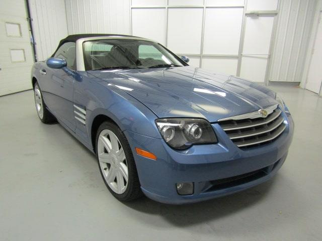 Picture of 2006 Chrysler Crossfire - $16,536.00 Offered by  - MJU5