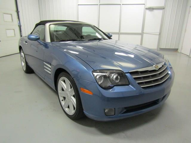 Picture of '06 Crossfire - $16,536.00 Offered by  - MJU5