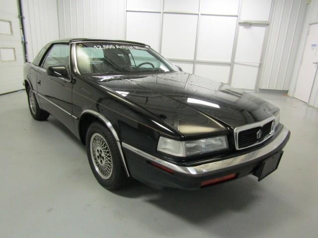 Picture of '91 TC by Maserati - MJUA
