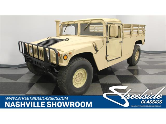 Classic Hummer H1 For Sale On Classiccars