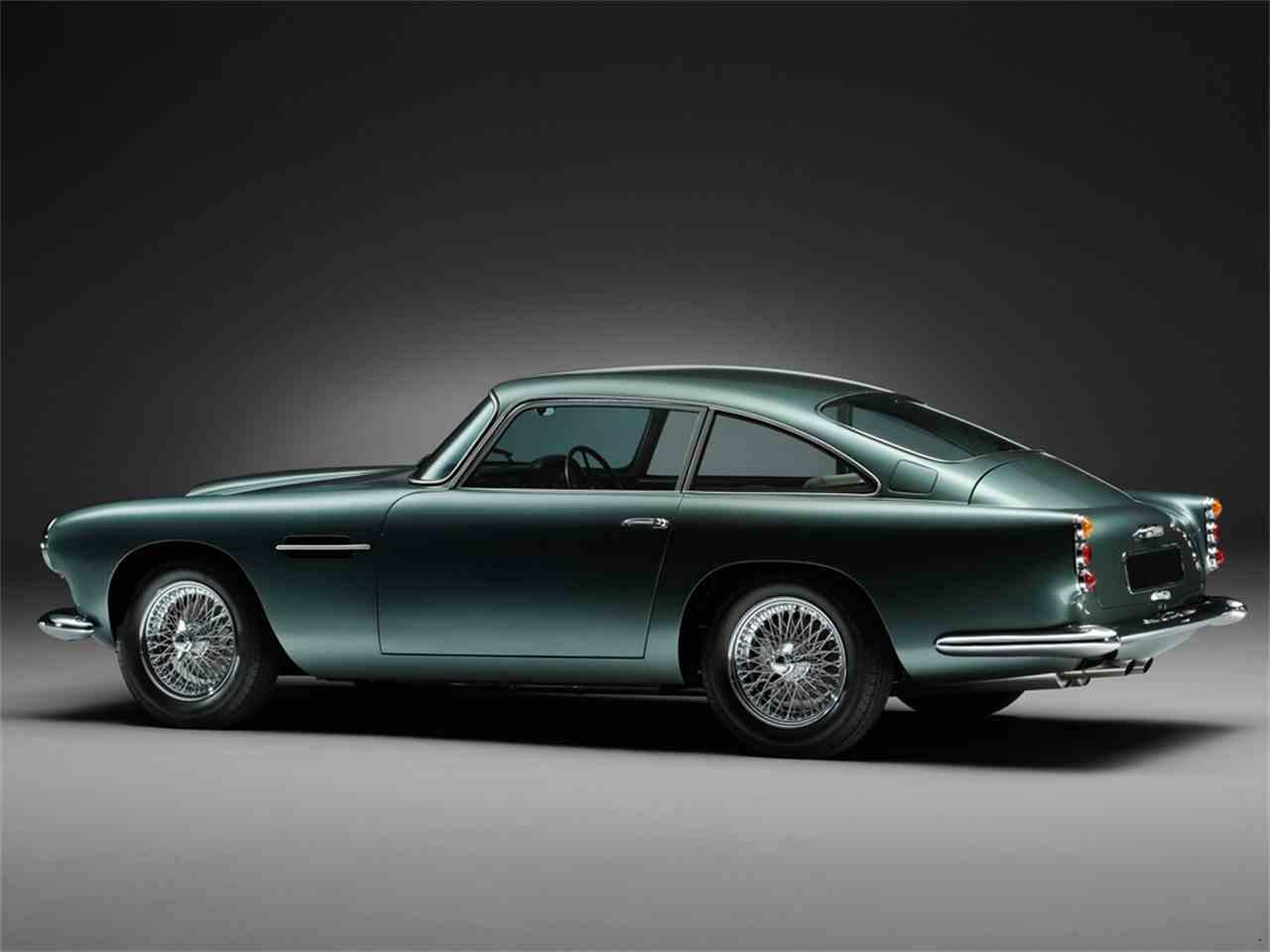 Aston Martin Db Zagato Cars For Sale