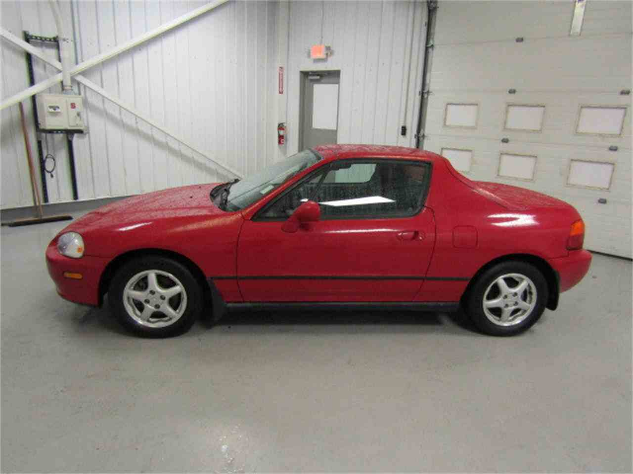 si july sold size cit full civic sol new item del in window for auction honda sale