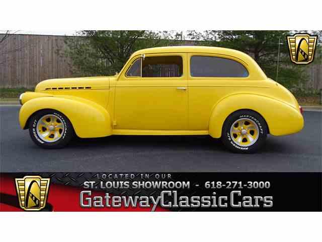 Picture of '40 Tudor - MJV4