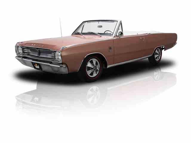 Picture of 1967 Dodge Dart GTS - $64,900.00 - MJVA