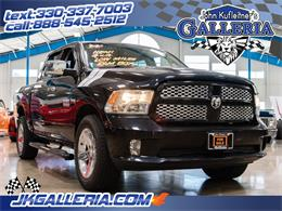 Picture of '14 Ram 1500 - MJVI