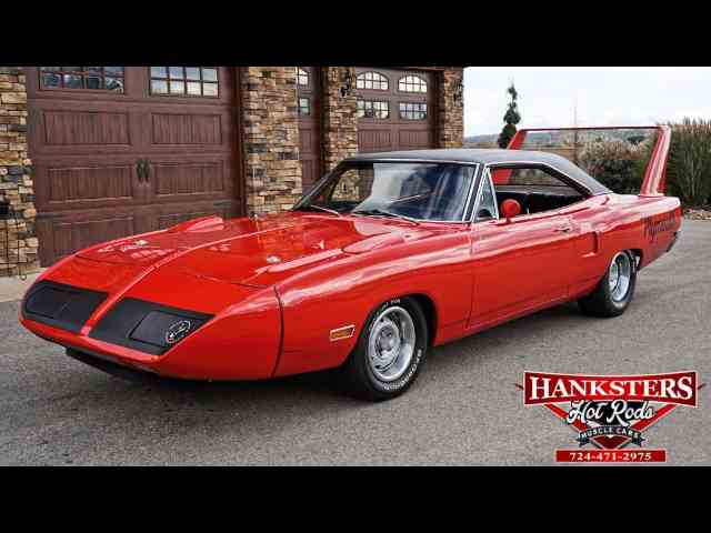 Picture of '70 Plymouth Satellite Offered by  - MI7A