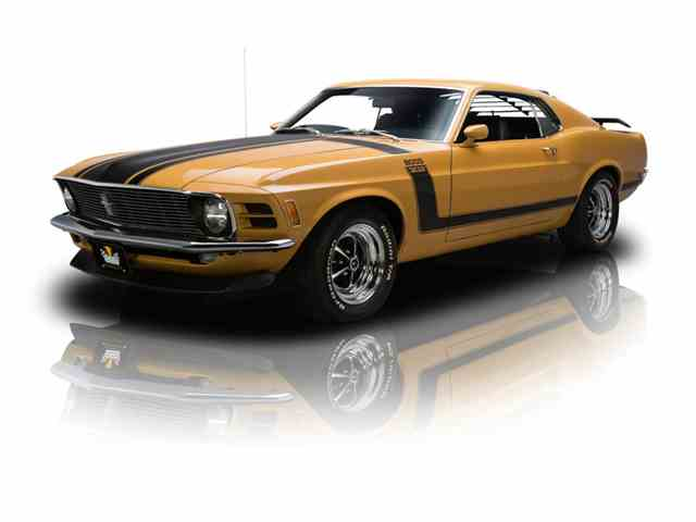 Picture of '70 Mustang - MJVW