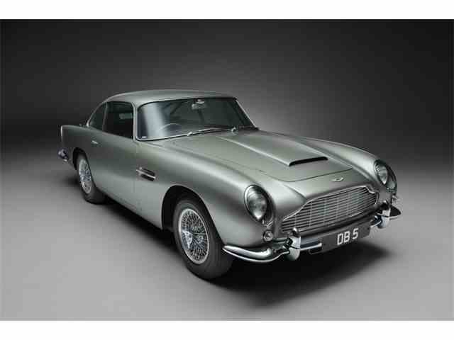 Picture of '65 DB5 - MICT