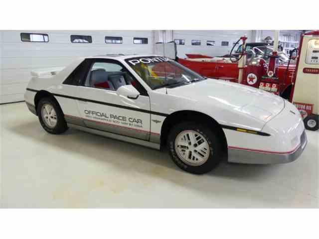Picture of 1984 Pontiac Fiero Offered by Cruisin Classics - MJW2