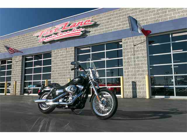 Picture of '11 Harley-Davidson Motorcycle located in Missouri Offered by Fast Lane Classic Cars Inc. - MJWE
