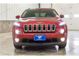 Picture of '16 Jeep Cherokee located in Salem Ohio - MJWQ