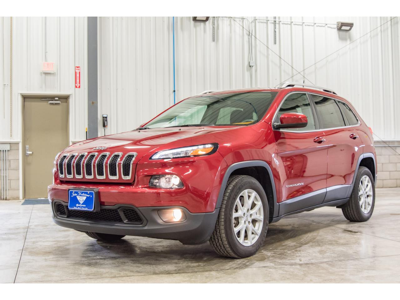 Large Picture of 2016 Cherokee located in Salem Ohio Offered by John Kufleitner's Galleria - MJWQ