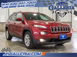 Picture of '16 Cherokee - MJWQ