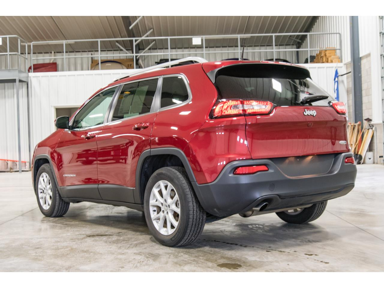 Large Picture of '16 Cherokee located in Ohio Offered by John Kufleitner's Galleria - MJWQ