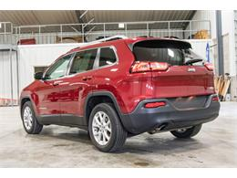 Picture of 2016 Jeep Cherokee located in Ohio Offered by John Kufleitner's Galleria - MJWQ