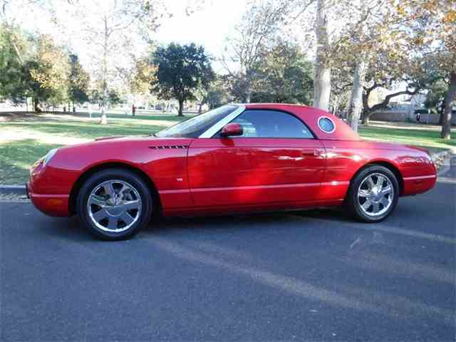 Picture of '03 Thunderbird - MJX0