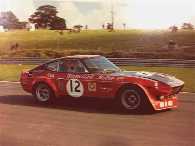 Picture of '72 240Z - MICX