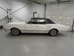 Picture of '66 Cutlass Supreme - MJXQ