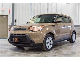 Picture of '15 Soul - MJXT