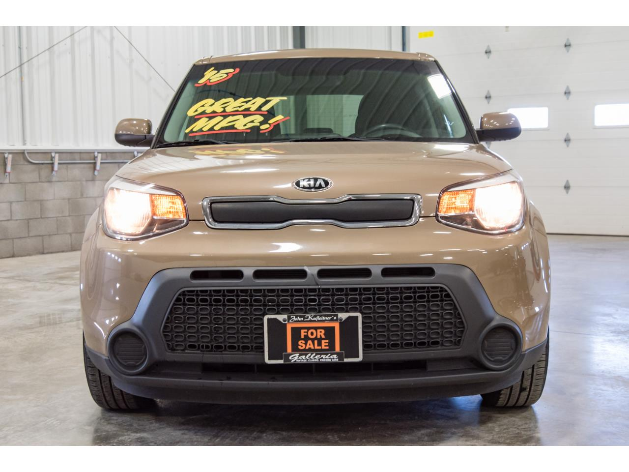 Large Picture of '15 Soul - MJXT