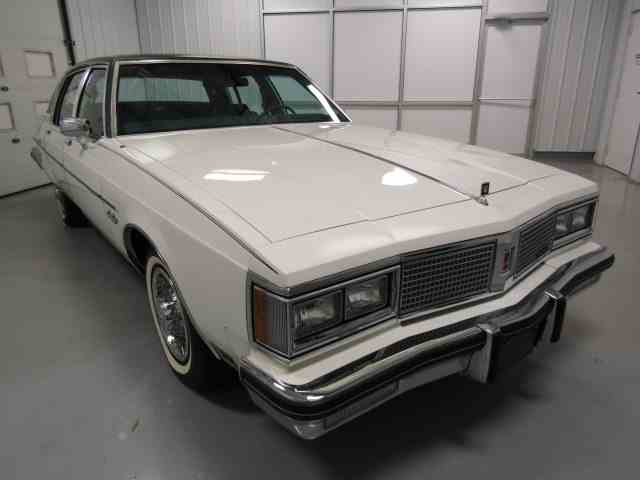 1981 To 1988 Oldsmobile For Sale On Classiccars Pg 2rhclassiccars: 1988 Oldsmobile 98 Delco Radio At Elf-jo.com