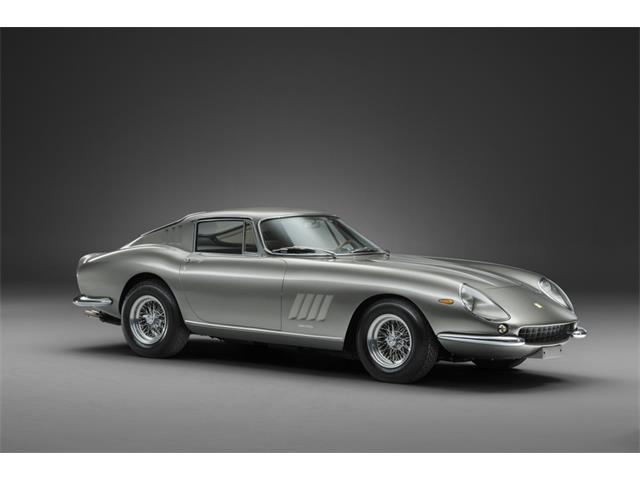 Picture of '67 275 GTB/4 - MID0