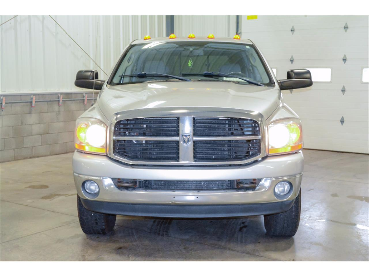 Large Picture of '06 Ram 2500 - MJY6