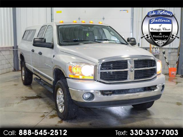 Picture of 2006 Ram 2500 - $28,988.00 Offered by  - MJY6