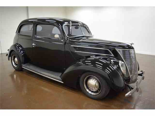Picture of '37 Coupe - MJYA