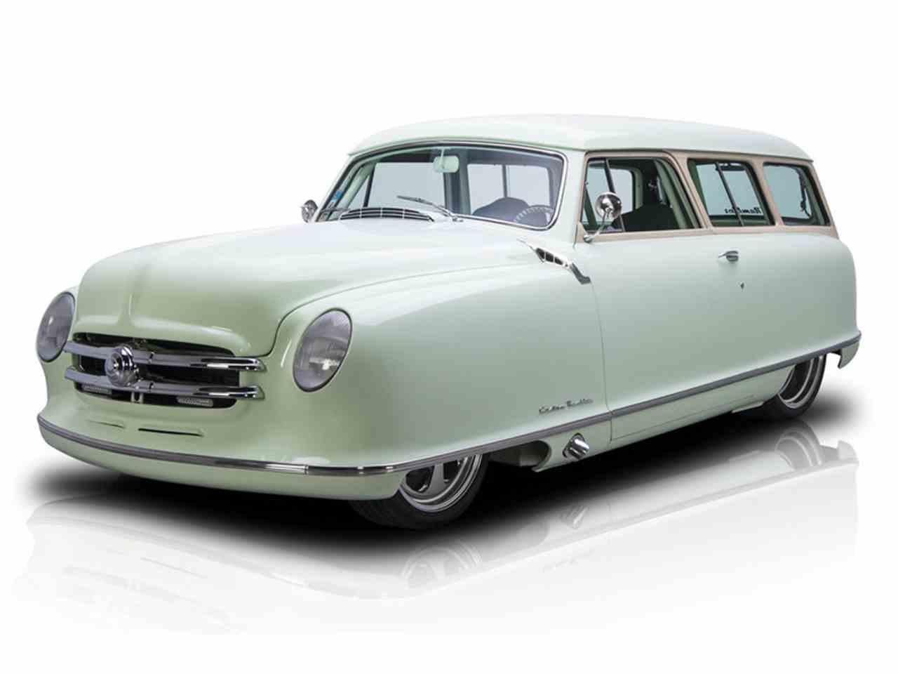 Large Picture of '52 Rambler - MJYE