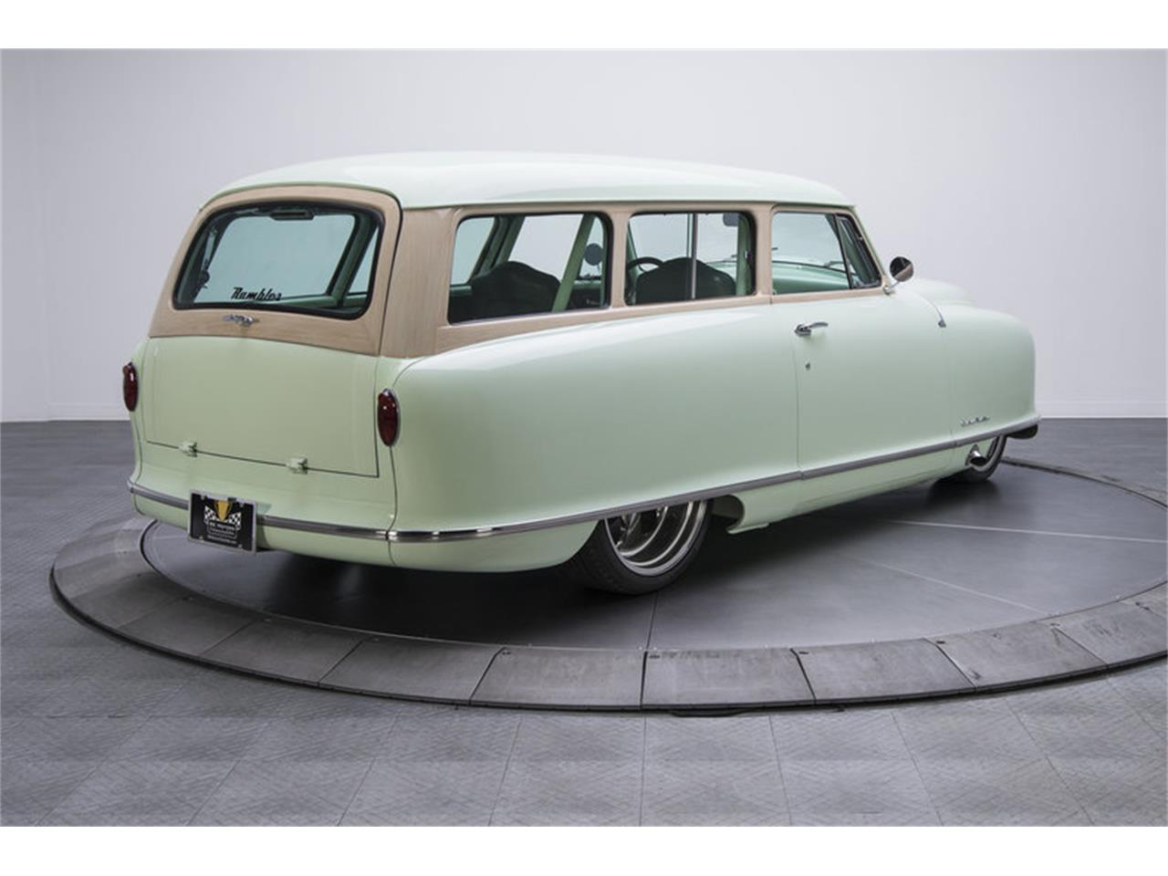 Large Picture of 1952 Nash Rambler located in North Carolina - MJYE