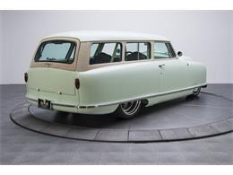 Picture of Classic 1952 Nash Rambler Offered by RK Motors Charlotte - MJYE