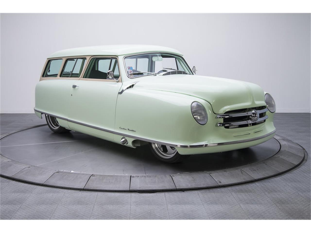 Large Picture of Classic 1952 Rambler located in North Carolina - $49,900.00 - MJYE