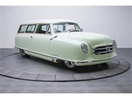 Picture of Classic '52 Nash Rambler located in Charlotte North Carolina - $49,900.00 - MJYE