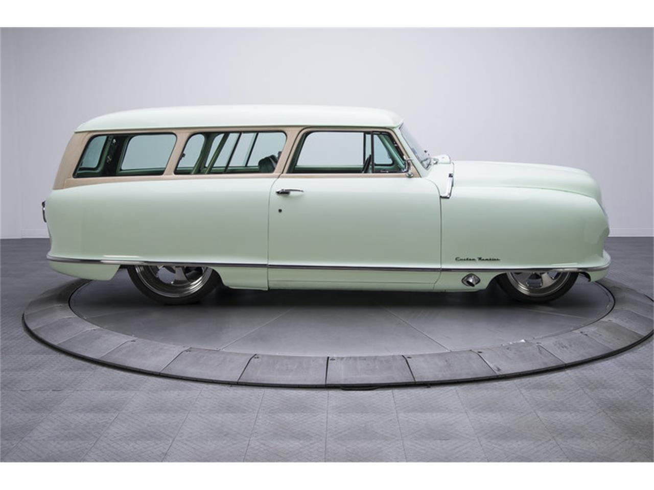 Large Picture of Classic '52 Rambler located in Charlotte North Carolina - $49,900.00 - MJYE