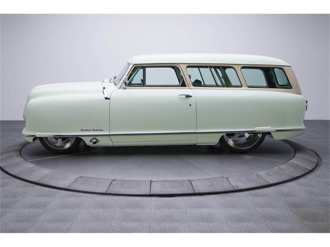 Large Picture of 1952 Rambler located in Charlotte North Carolina - MJYE
