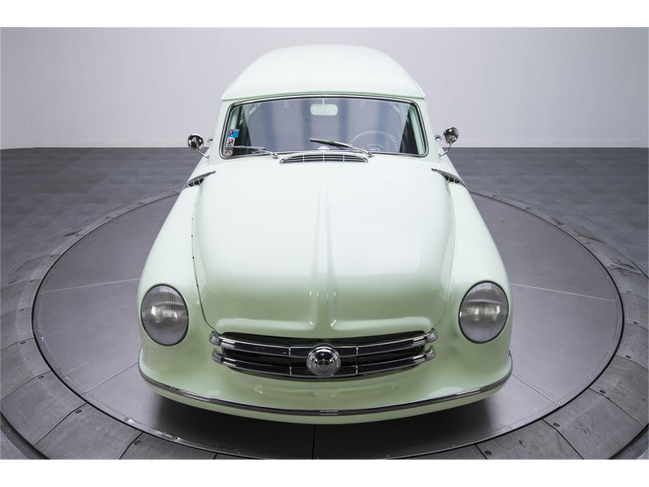 Large Picture of Classic '52 Rambler Offered by RK Motors Charlotte - MJYE