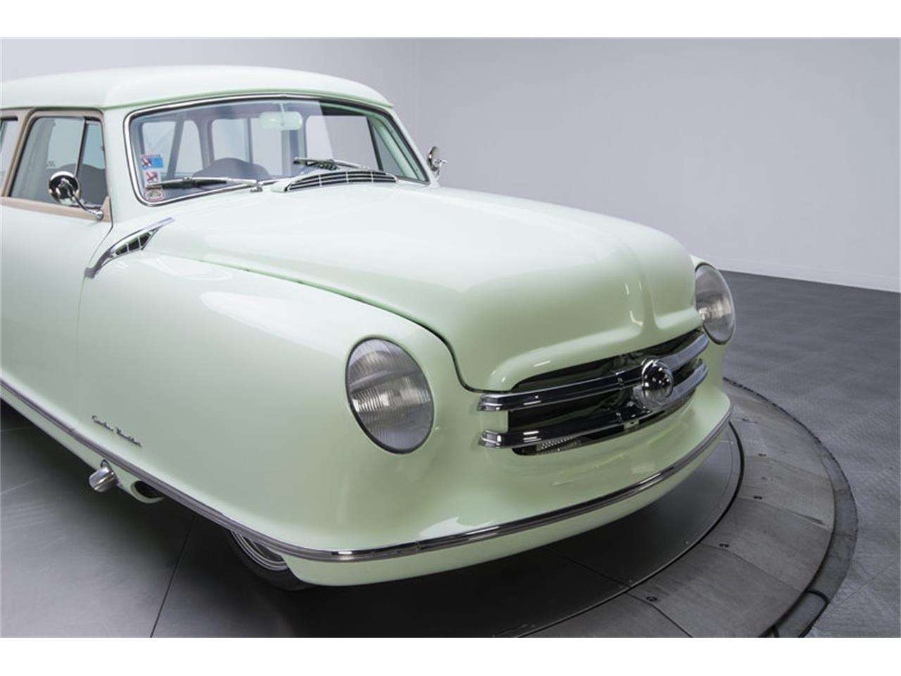 Large Picture of Classic 1952 Rambler - $49,900.00 - MJYE