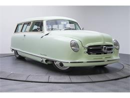 Picture of Classic 1952 Rambler - $49,900.00 Offered by RK Motors Charlotte - MJYE